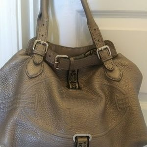 FENDI Selleria horse bag